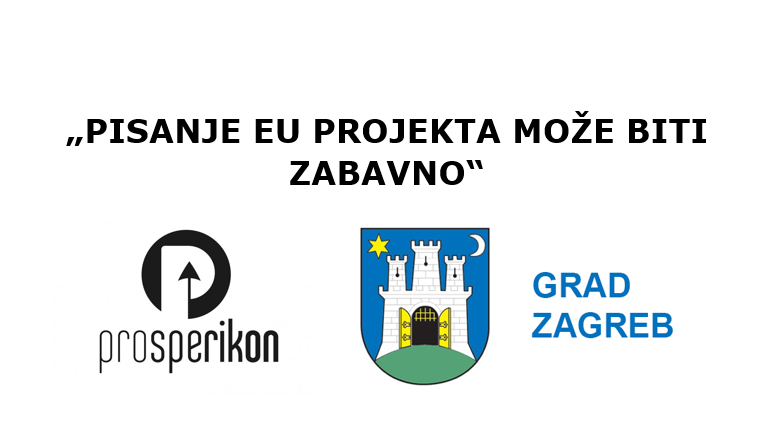"""""""Pisanje EU projekta može biti zabavno"""" - Novosti Prosperikon.hr"""